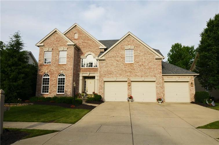 12349 DELLFIELD Boulevard Carmel, IN 46033 | MLS 21645861 | photo 1
