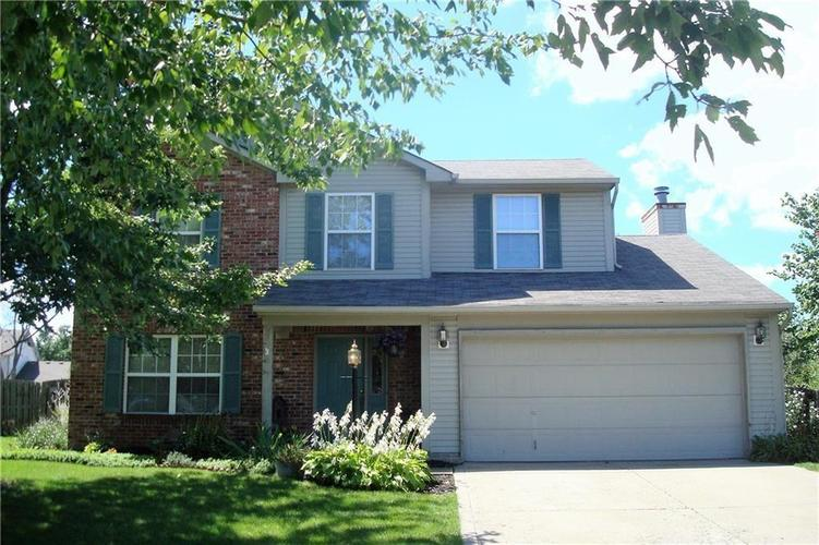 21447 Candlewick Road Noblesville, IN 46062 | MLS 21645871 | photo 1