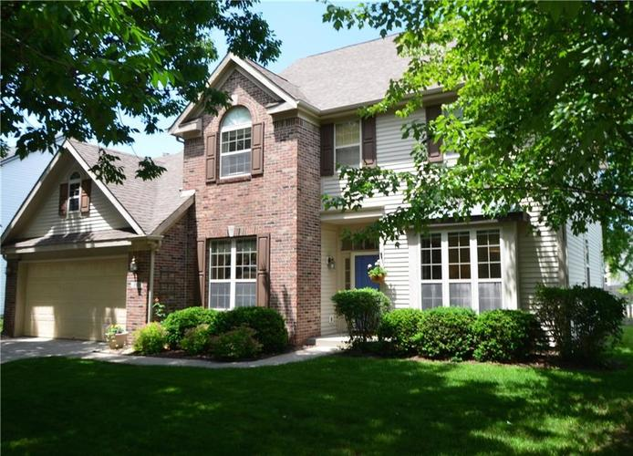 12630 TEALWOOD Drive Indianapolis, IN 46236   MLS 21645885   photo 1