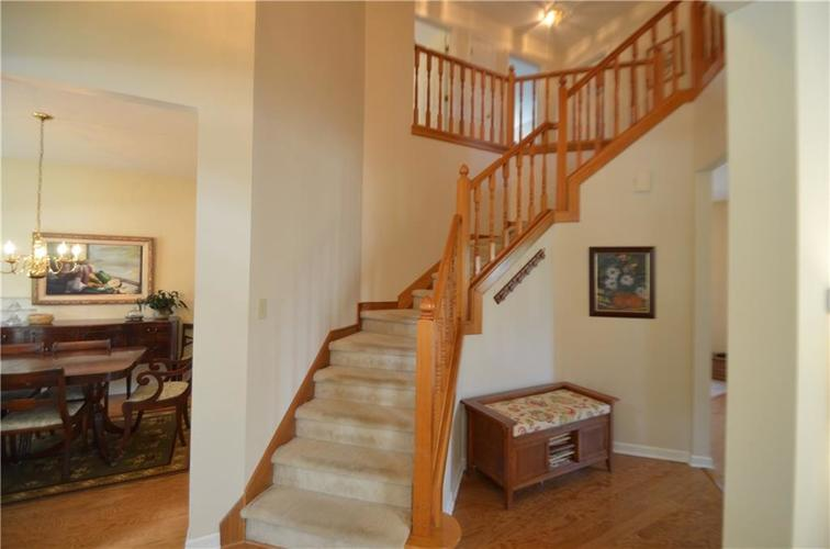 12630 TEALWOOD Drive Indianapolis, IN 46236   MLS 21645885   photo 3