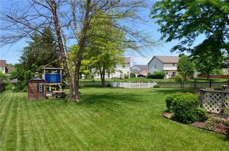 12630 TEALWOOD Drive Indianapolis, IN 46236   MLS 21645885   photo 31