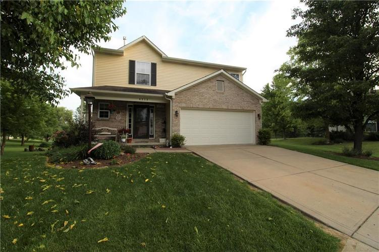 6213  Maple Branch Place Indianapolis, IN 46221 | MLS 21645900