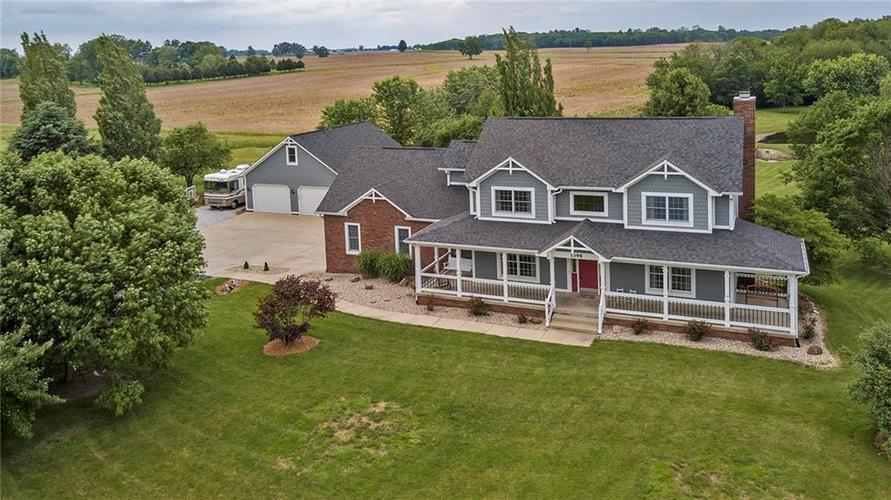 1398 W STATE ROAD 44 Road Franklin, IN 46131 | MLS 21645924 | photo 1