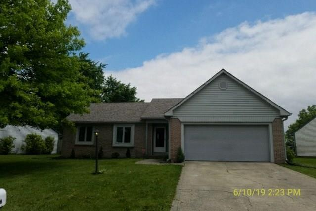 3127 N CHERRY LAKE Road Indianapolis, IN 46235 | MLS 21645926