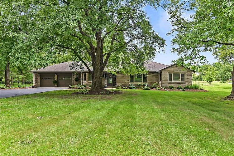 6620  DOVER Road Indianapolis, IN 46220 | MLS 21645933