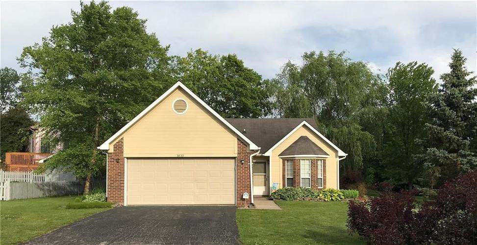 3533 Laureate Court S Indianapolis, IN 46214 | MLS 21645939 | photo 1