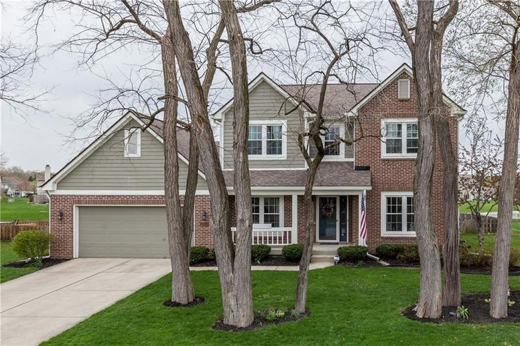 10988  Eaton Court Fishers, IN 46038 | MLS 21645940