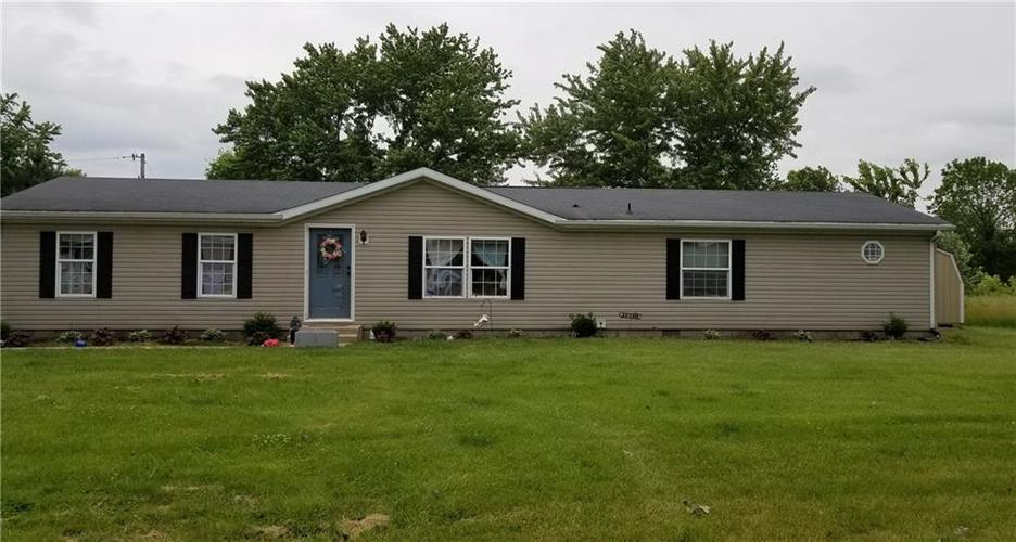 139 Bess Boulevard Pendleton, IN 46064 | MLS 21645942 | photo 2