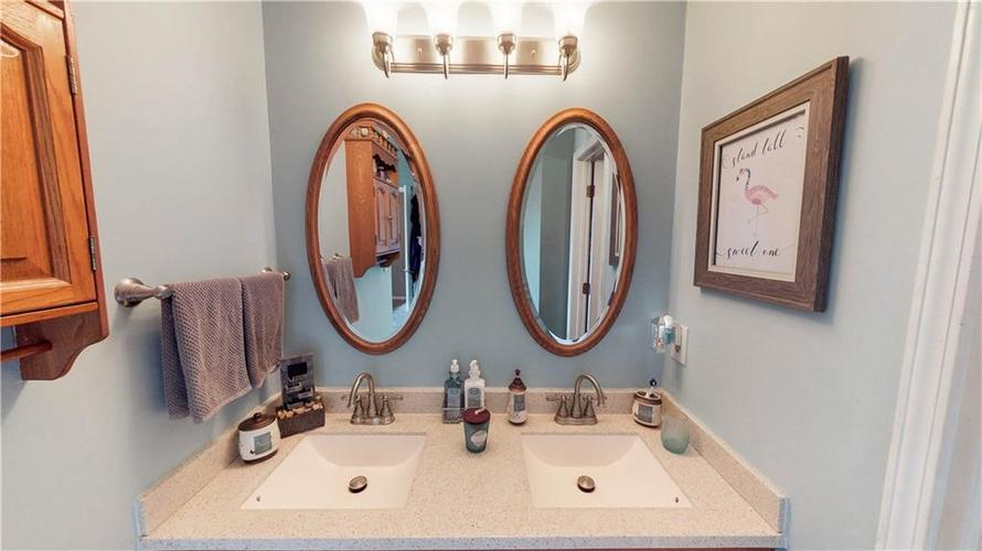 6391 E Old Otto Court South Camby, IN 46113 | MLS 21645955 | photo 18