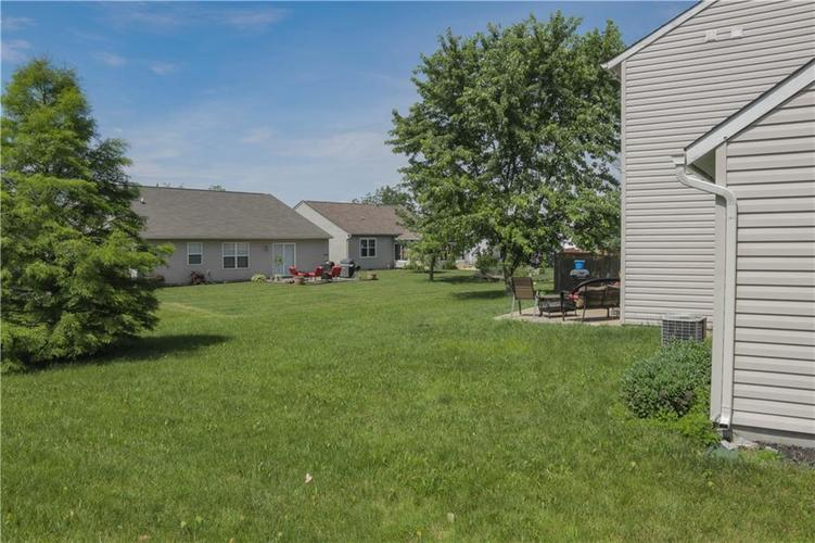 6391 E Old Otto Court South Camby, IN 46113 | MLS 21645955 | photo 24
