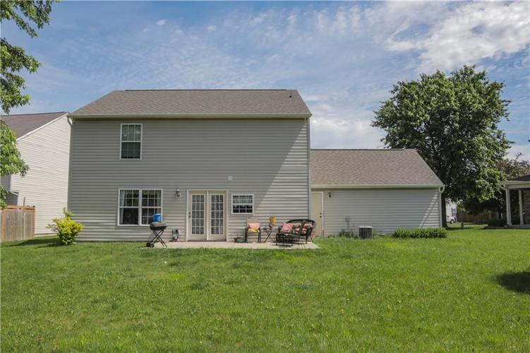 6391 E Old Otto Court South Camby, IN 46113 | MLS 21645955 | photo 25