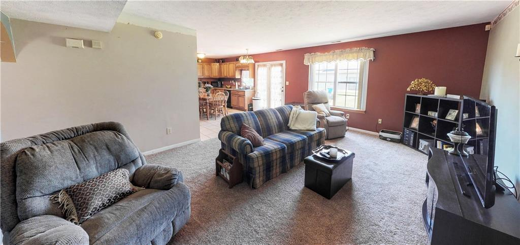 6391 E Old Otto Court South Camby, IN 46113 | MLS 21645955 | photo 5
