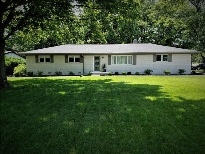 609 E 96th Street Indianapolis, IN 46240 | MLS 21645957 | photo 1