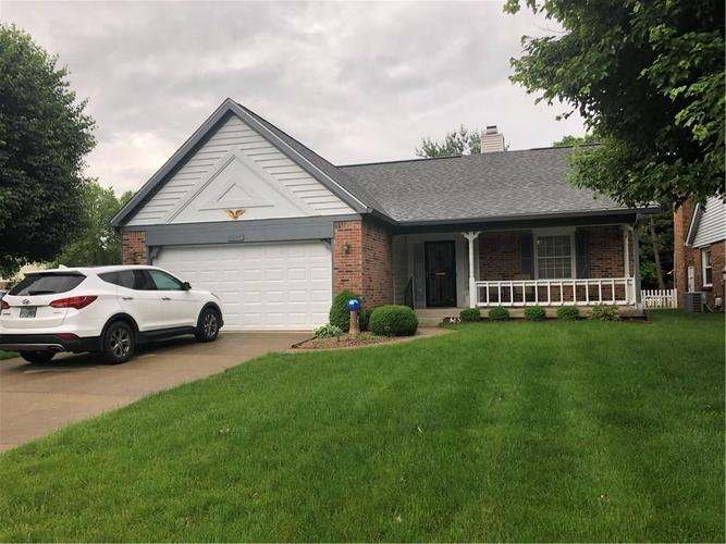 1059  Acadia Court Indianapolis, IN 46217 | MLS 21645986