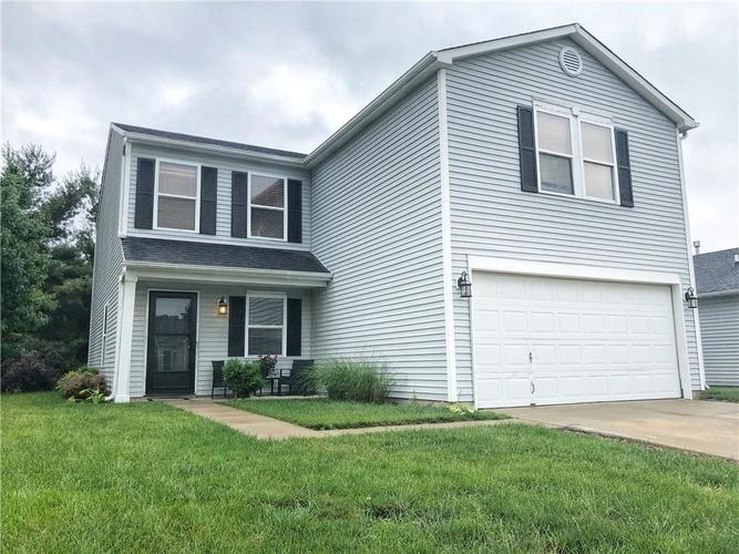 9142 Blue Pine Drive Indianapolis, IN 46231 | MLS 21646030 | photo 1