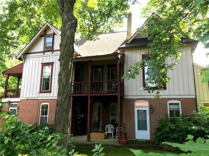 2221 NOWLAND Avenue Indianapolis, IN 46201 | MLS 21646031 | photo 1