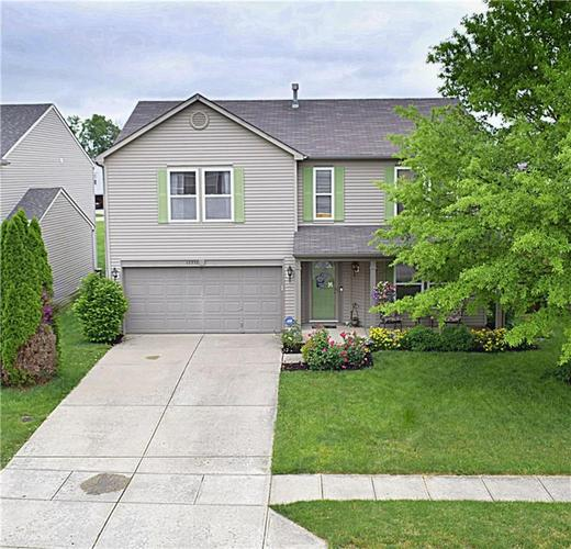 12332  Bearsdale Drive Indianapolis, IN 46235   MLS 21646034
