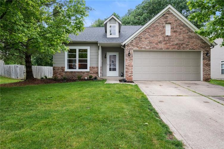 7810 CAMFIELD Way Indianapolis, IN 46236   MLS 21646035   photo 1