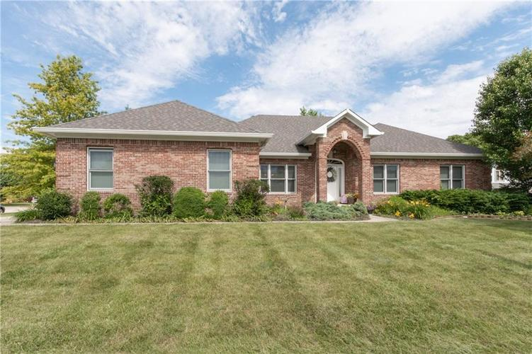 4713  Goldenrain Court Indianapolis, IN 46237 | MLS 21646053