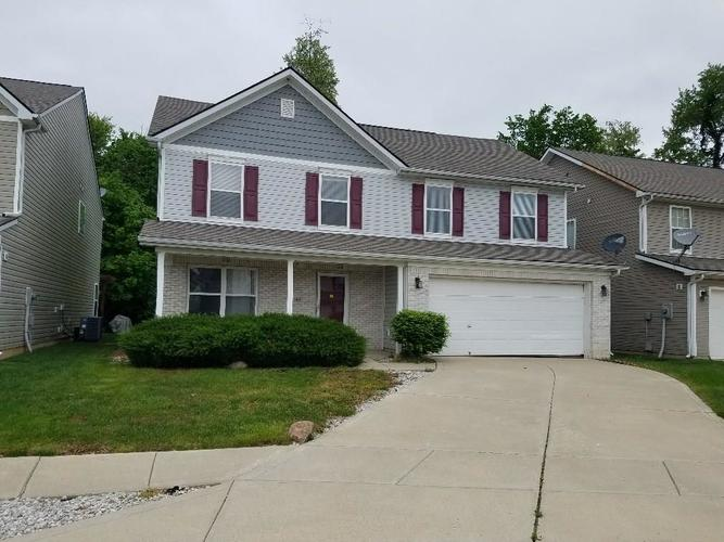 10282 New Dawn Place Avon, IN 46123 | MLS 21646056 | photo 1