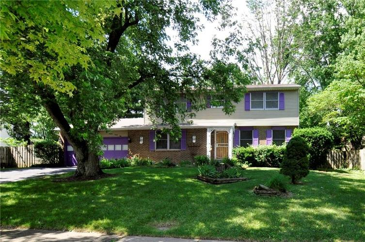 11424 Whistler Drive Indianapolis, IN 46229 | MLS 21646058 | photo 1