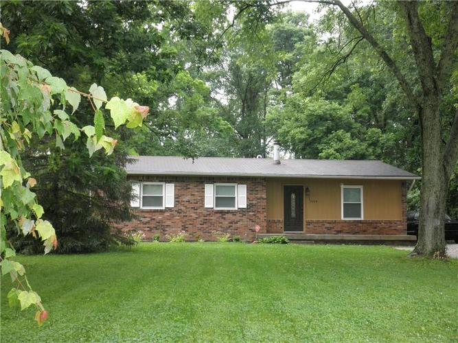 3004 WESTLEIGH Drive Indianapolis, IN 46268 | MLS 21646065 | photo 1