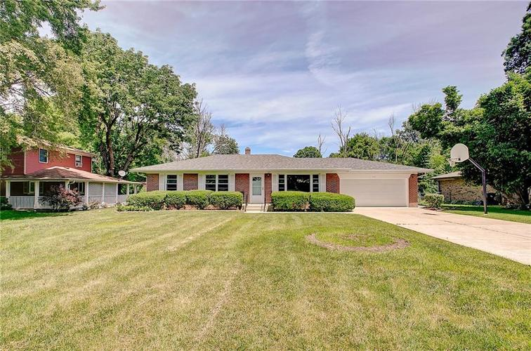 6317 S Tacoma Avenue Indianapolis, IN 46227 | MLS 21646067