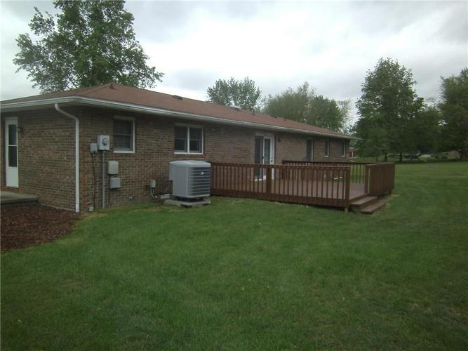 2800 W County Road 300 N North Vernon, IN 47265 | MLS 21646074 | photo 2