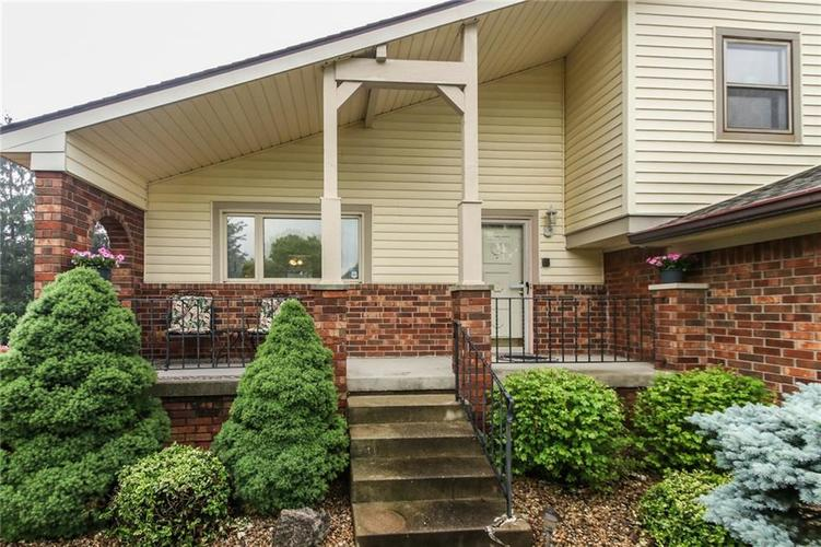 5105 Marble Court Indianapolis, IN 46237   MLS 21646109   photo 2