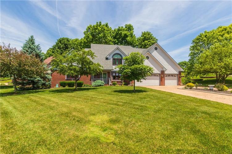 7734  Lincoln  Plainfield, IN 46168 | MLS 21646115