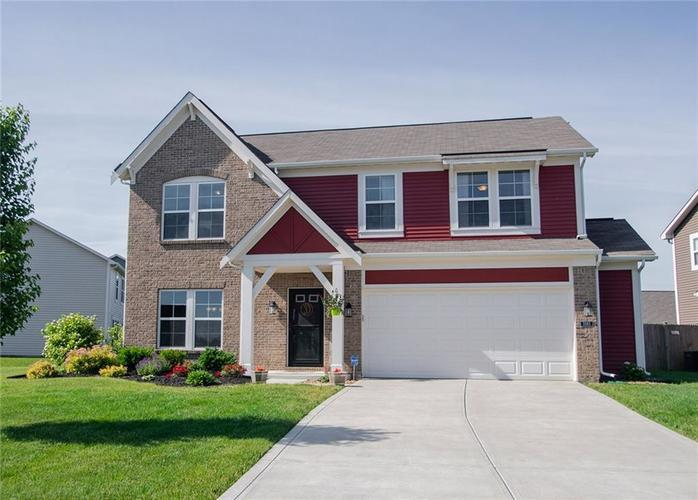 5583 W Woods Edge Drive McCordsville, In 46055 | MLS 21646145 | photo 1