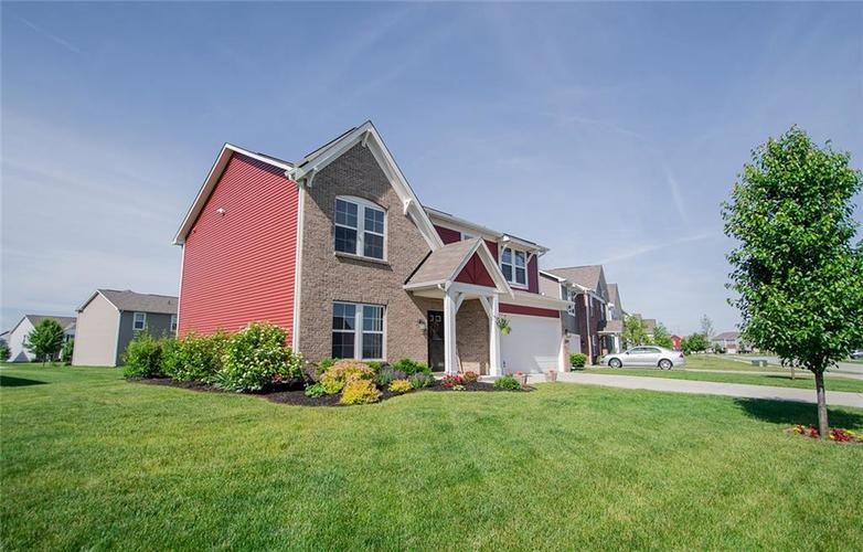 5583 W Woods Edge Drive McCordsville, In 46055 | MLS 21646145 | photo 2