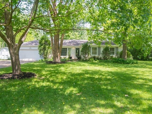 1304 Shawnee Road Indianapolis, IN 46260 | MLS 21646154 | photo 1