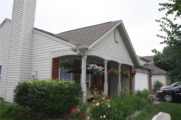 6440 Coconut Court Indianapolis, IN 46217 | MLS 21646161 | photo 25