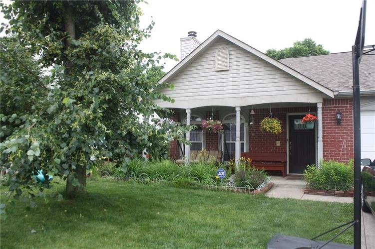 6440 Coconut Court Indianapolis, IN 46217 | MLS 21646161 | photo 26