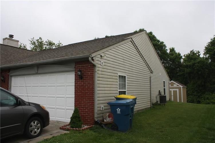 6440 Coconut Court Indianapolis, IN 46217 | MLS 21646161 | photo 29