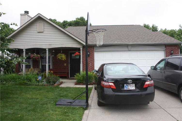 6440 Coconut Court Indianapolis, IN 46217 | MLS 21646161 | photo 30