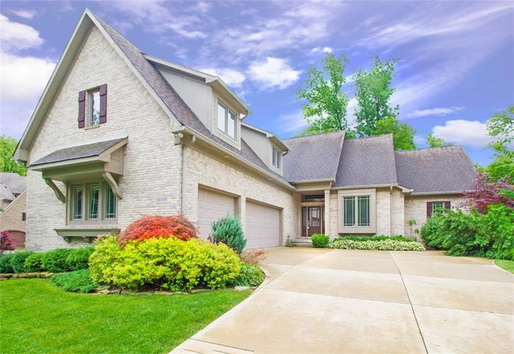 12137  Stern Drive Indianapolis, IN 46256 | MLS 21646162