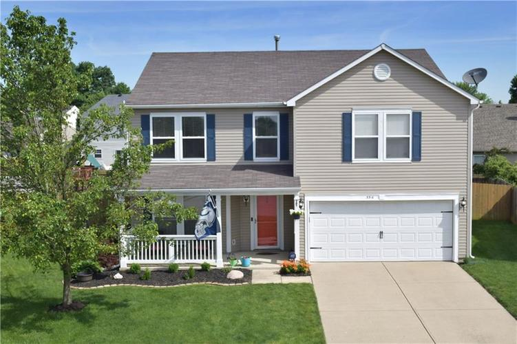 3316 Summer Breeze Circle Indianapolis, IN 46239 | MLS 21646173 | photo 2