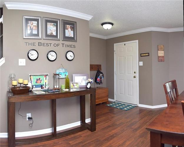 3316 Summer Breeze Circle Indianapolis, IN 46239 | MLS 21646173 | photo 5