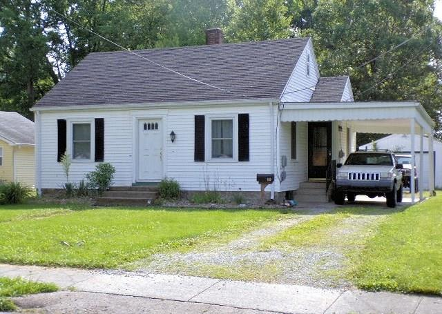 143 W College Street North Vernon, IN 47265 | MLS 21646177 | photo 1