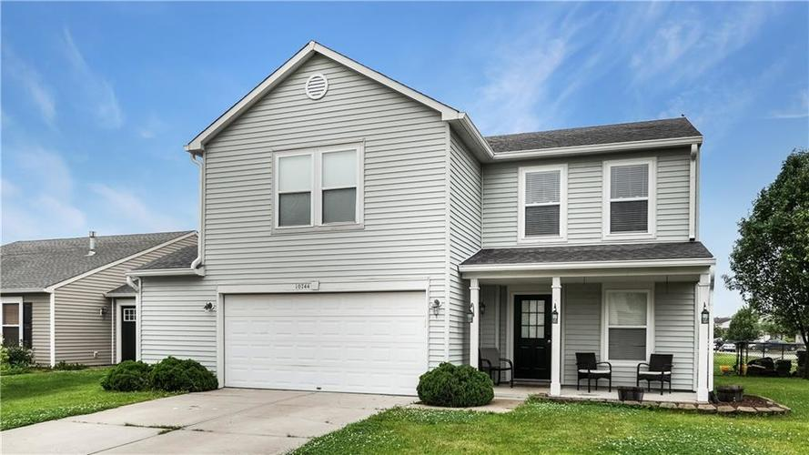 10744 Inspiration Drive Indianapolis, IN 46259 | MLS 21646188 | photo 1
