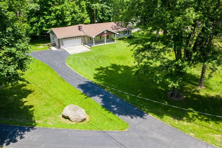 10900 E Hills And Dales Drive Selma, IN 47383   MLS 21646201   photo 22