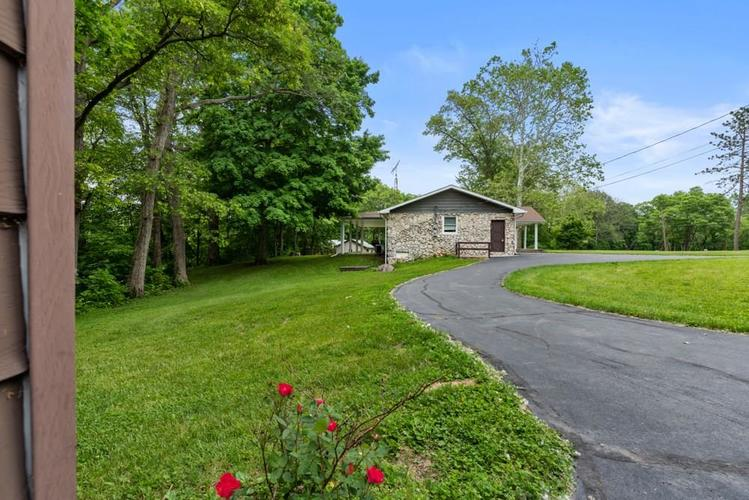 10900 E Hills And Dales Drive Selma, IN 47383   MLS 21646201   photo 4