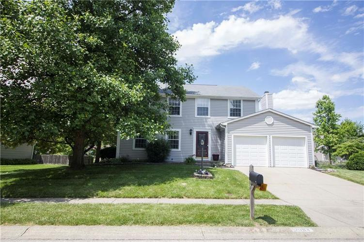 7664 Madden Place Fishers, IN 46038 | MLS 21646210 | photo 3