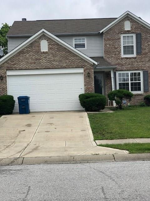 2311 Peter Court Indianapolis, IN 46229   MLS 21646248   photo 1