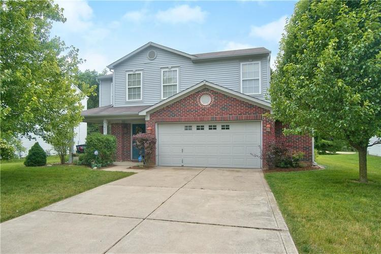 1825  Howell Drive Indianapolis, IN 46231 | MLS 21646282