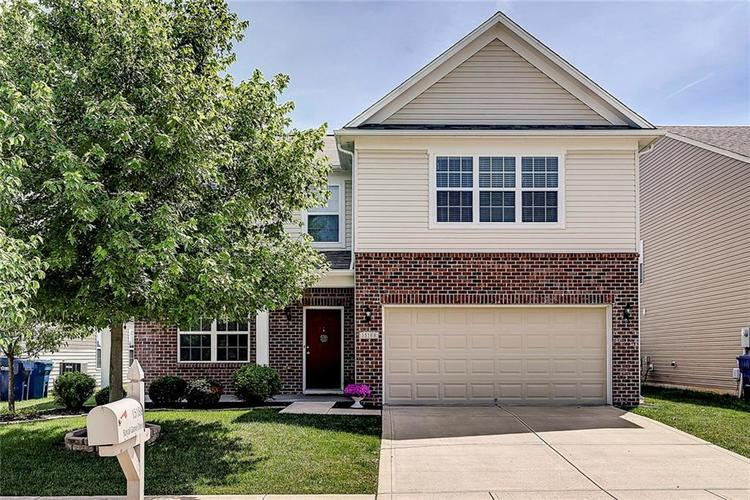 15188 ROYAL GROVE Drive Noblesville, IN 46060 | MLS 21646286 | photo 2