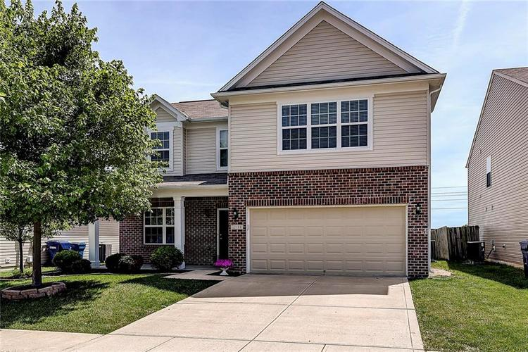 15188 ROYAL GROVE Drive Noblesville, IN 46060 | MLS 21646286 | photo 3