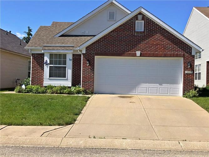8210 Ames Street Indianapolis, IN 46216 | MLS 21646287 | photo 1